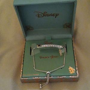 NWT Forever yours mom's Disney bracelet.